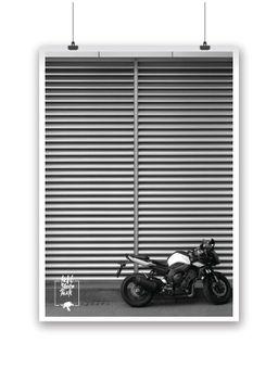 Poster-Moto